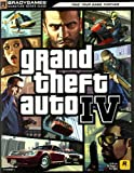 Grand Theft Auto IV Signature Series Guide - BradyGames - 20/12/2015