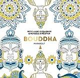 Le petit livre de coloriage - Bouddha