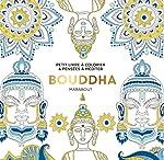 Le petit livre de coloriage - Bouddha de Marabout