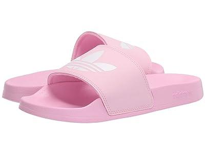adidas Adilette Lite (True Pink/Footwear White/True Pink) Women