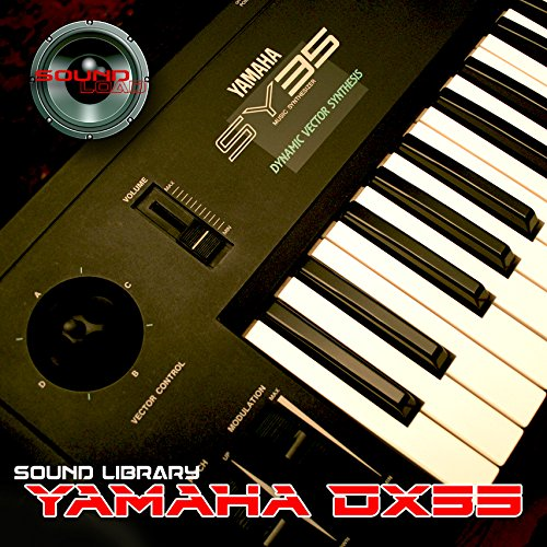 Why Choose YAMAHA SY35 - Large Factory and New Created Sound Library & Editors PC/Mac on CD or downl...