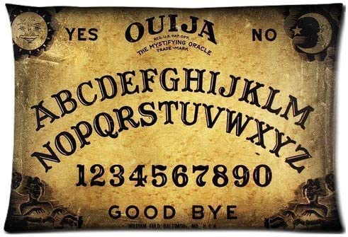 TSlook 60x80 Blankets Funny Ranking TOP4 Blanket Ouija Bed New Free Shipping Comfy