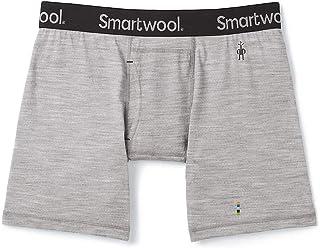 Smartwool Men's Merino 150 Boxer Brief Boxed Shorts