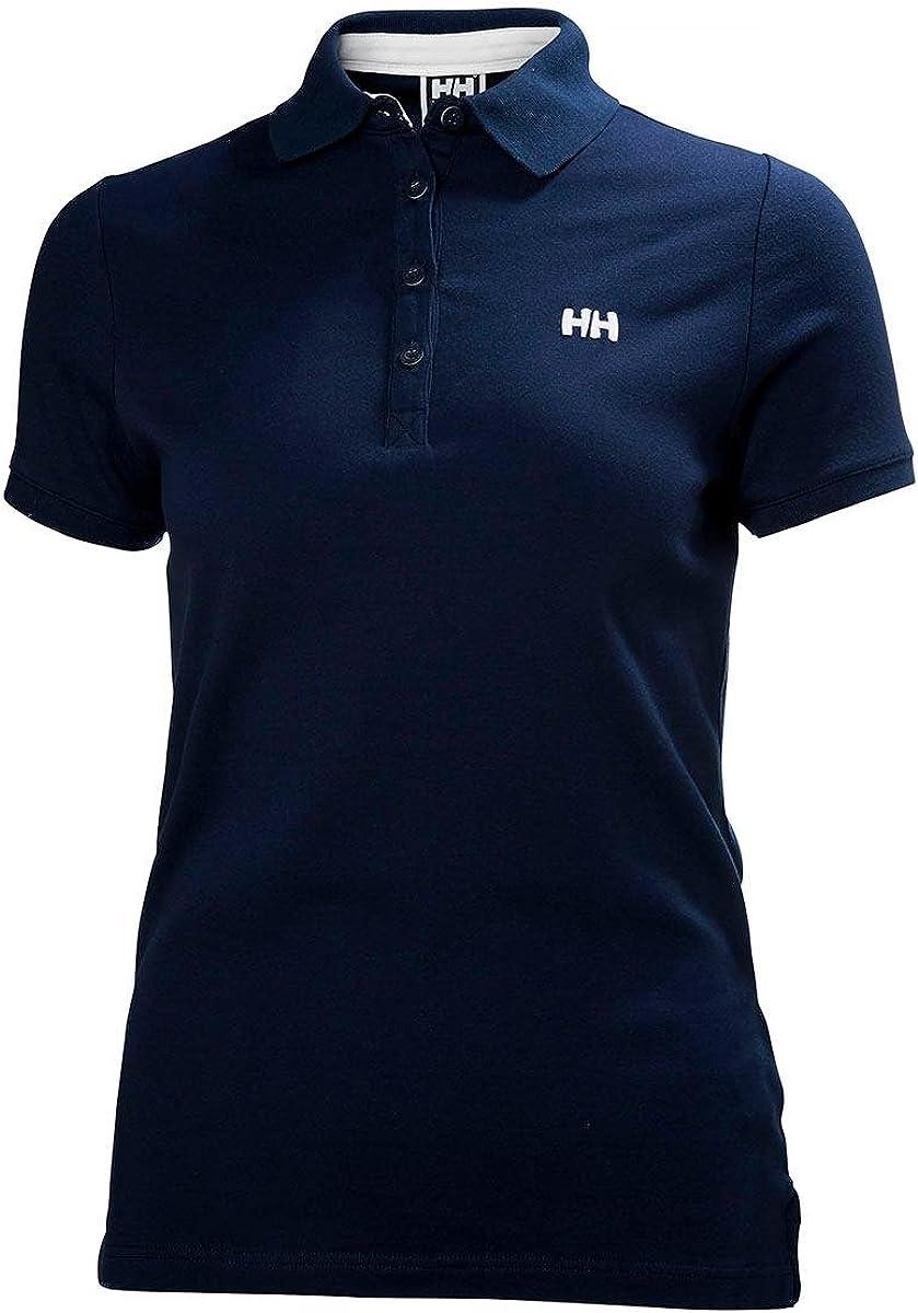 Helly-Hansen Women's Naiad Breeze Short Sleeve Polo