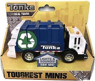 Best blue garbage truck Reviews