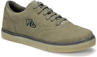 RONAS 9PR Haki Erkek Sneaker Ayakkabı