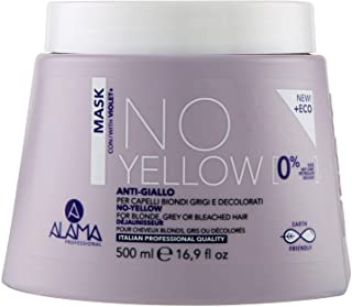 Alama Professional No-Yellow Mask - 500 ml