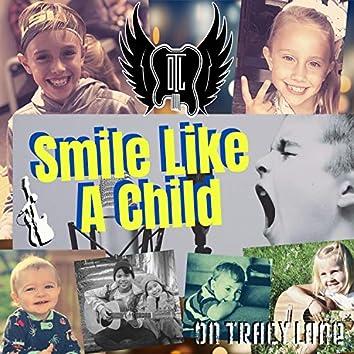 Smile Like a Child