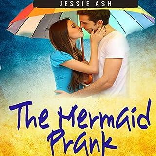 The Mermaid Prank audiobook cover art