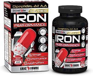 Eric Favre Iron Performance, 120 Tablets