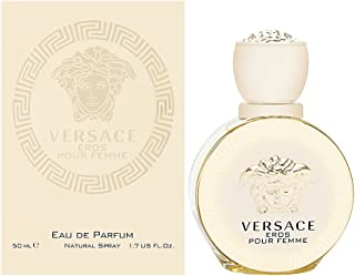 Versace Eros for Women Eau de Parfum 50ml, 8.011E+12