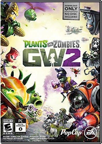 Plants vs. Zombies Garden Warfare 2 - PC [NO DISC] by Electronic Arts