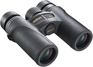 Nikon 7579 MONARCH 7 8x30 Binocular (Black)