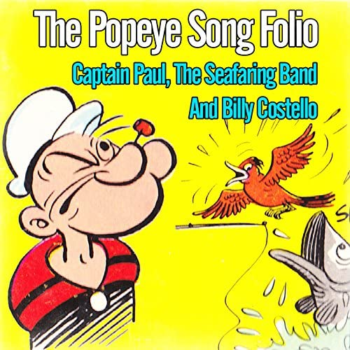 Billy Costello, Captain Paul & The Seafaring Band