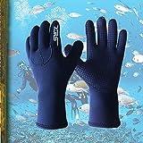 Bazaar Slinx 1127 3mm Tauchhandschuhe Surfen Winterschwimmen Handschuhe -