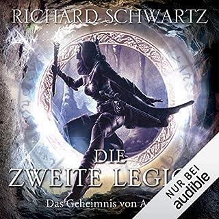 Die zweite Legion Titelbild