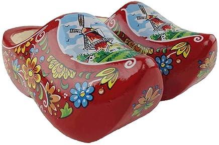 San Francisco 89e6a d14d3 Amazon.it: zoccoli olandesi - Decorazioni per interni: Casa ...