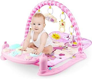 Lights Sensory Infant Activity Center
