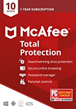 Best mcafee security for t mobile activation code Reviews