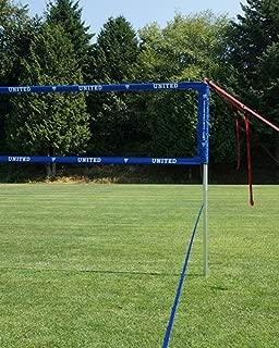 United Slip Volleyball Net System