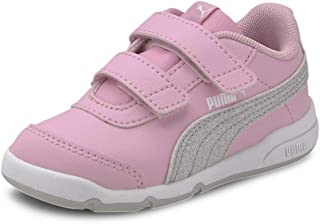 PUMA Stepfleex 2 SL Ve Glitz FS V I, Zapatillas Niñas