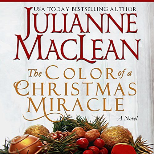 The Color of a Christmas Miracle cover art