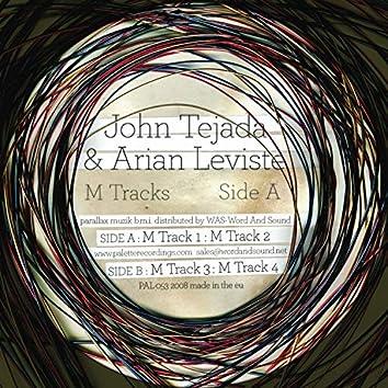 M Tracks