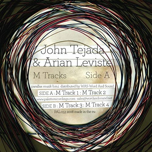 Arian Leviste & John Tejada