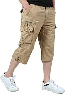 Best mens capri cargo shorts india Reviews
