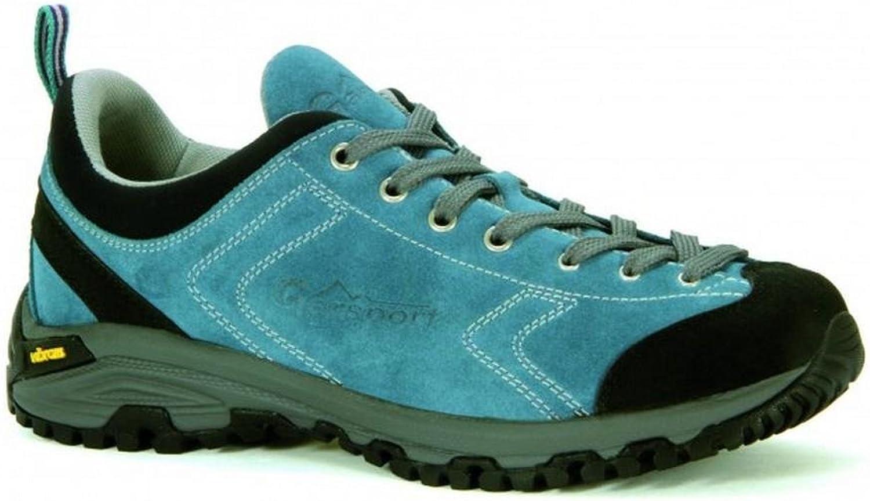 GARSPORT Scarpa Heckla Oil TG. 40 Footwear