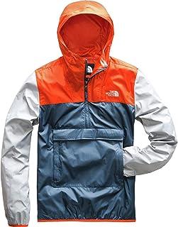 North Face Fanorak Windproof Jacket