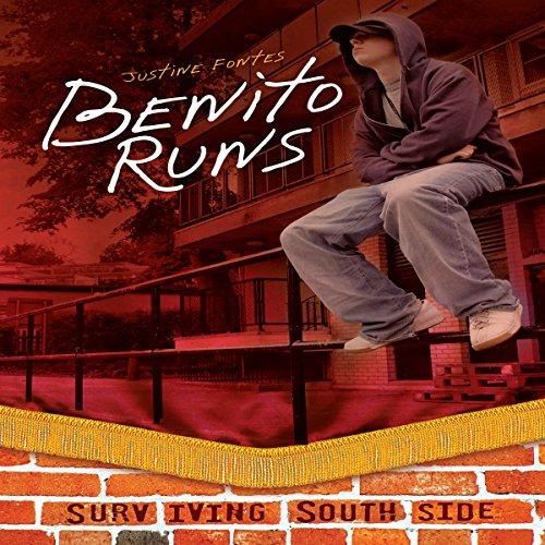 Benito Runs audiobook cover art