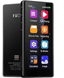FiiO M3 Pro Full Screen HiFi Lossless DSD Music Player Small Mini MP3 Student Walkman Portable Black