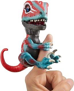 Untamed 3884 Raptor door Fingerlings-Mutant (Grijs)