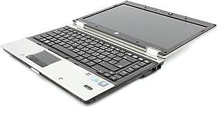 HP Elitebook 8440p Laptop Notebook - Intel Core i5 2.4GHz - 8GB DDR3 - 500GB SATA HDD - DVDRW - Windows 10 Home 64bit - (Renewed)