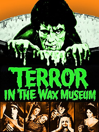 vincent price house of wax - 7