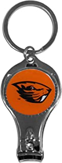Siskiyou NCAA Nail Care/Bottle Opener Key Chain