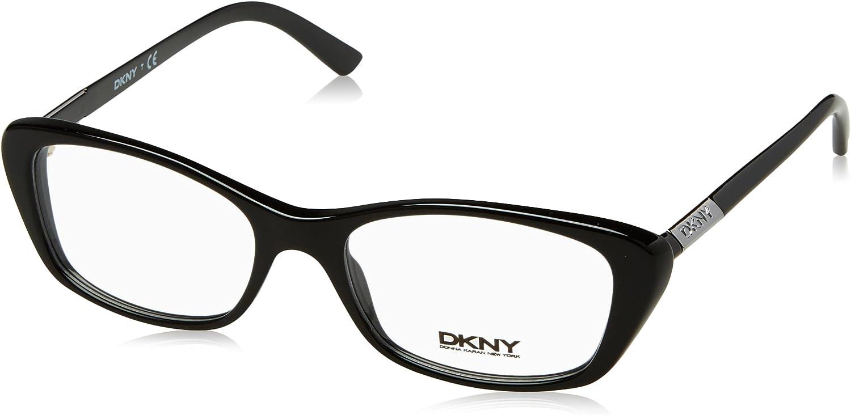 DKNY Eyeglasses DY 4661 3001 Black 52MM