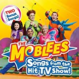 The Moblees (Songs from the Hit TV Show)