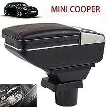 Best mini cooper center console armrest Reviews