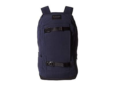 Burton Kilo 2.0 Backpack (Dress Blue Air Wash) Backpack Bags