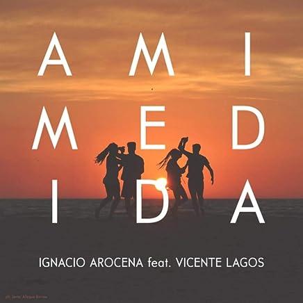 A Mi Medida (feat. Vicente Lagos)