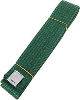 classificazione pass Gift karate Cintura nera bianco GI GI regalo a forma di portachiavi judo kickboxing JU Jitsu