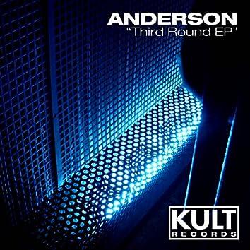"Kult Records Presents ""Third Round EP"""