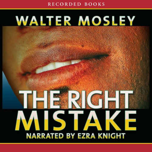 The Right Mistake cover art