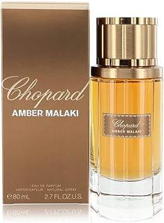 Chopard Amber Malaki For Men Eau de Perfume - 80 ml