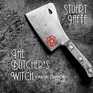 The Butcher's Witch cover art
