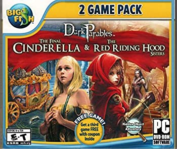 dark parables pc games