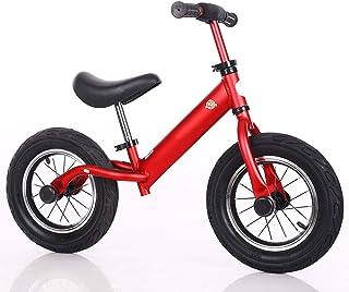 Bicicleta de Equilibrio para Niños, Bicicleta sin Pedal