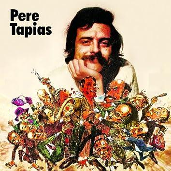 Pere Tapias (Les Primeres Cançons)